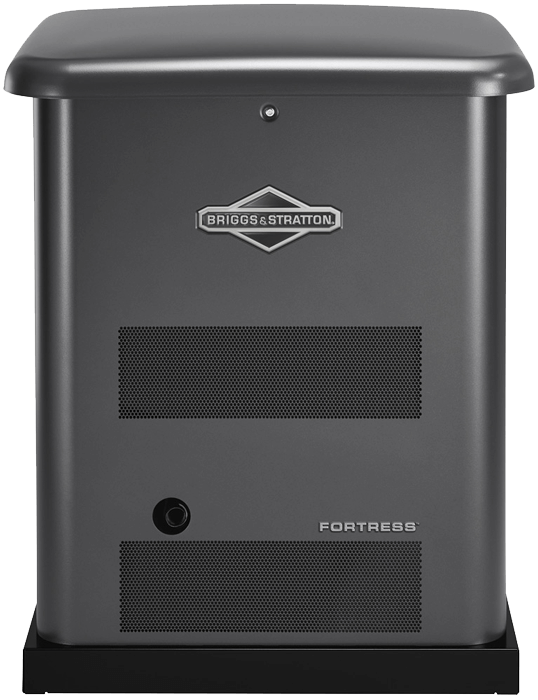 Fortress 10 kW Standby Generator System Product Image
