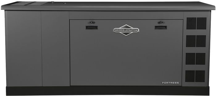 Fortress 60 kW Standby Generator System Product Image