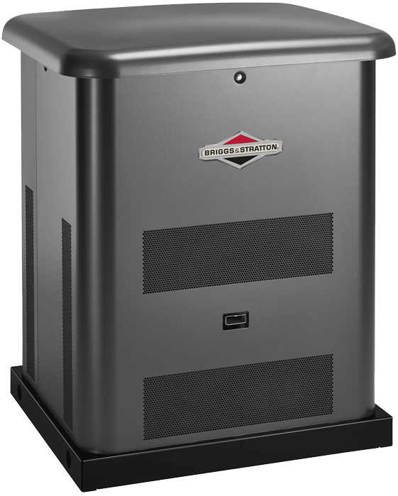 8 kW Standby Generator System Product Image