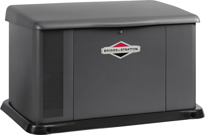 17 kW Standby Generator System Product Image